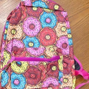 """17"""" Kids Backpack NWT"""